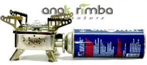 Kompor Gas Mini Gasmate