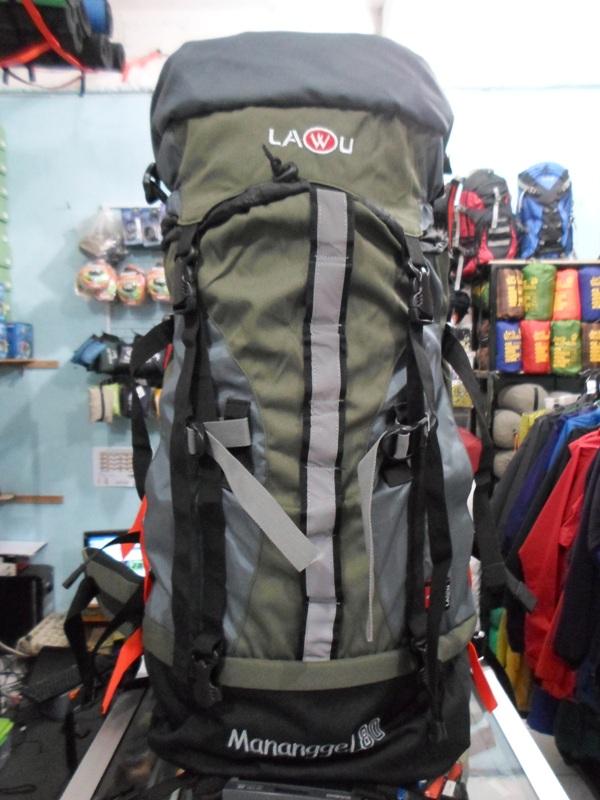 80 Liter LAWU – Persewaan Alat-Alat Camping & Outdoor Jogja