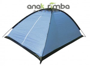 Tenda Dome Kap 2a