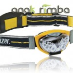 Head Lamp Energizer HLD 6 LED