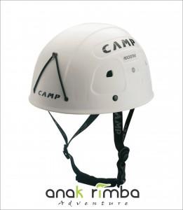 3. Helm camp Putih